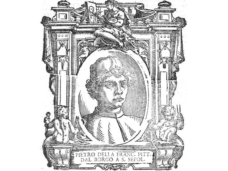 Πιέρο ντέλλα Φραντσέσκα
