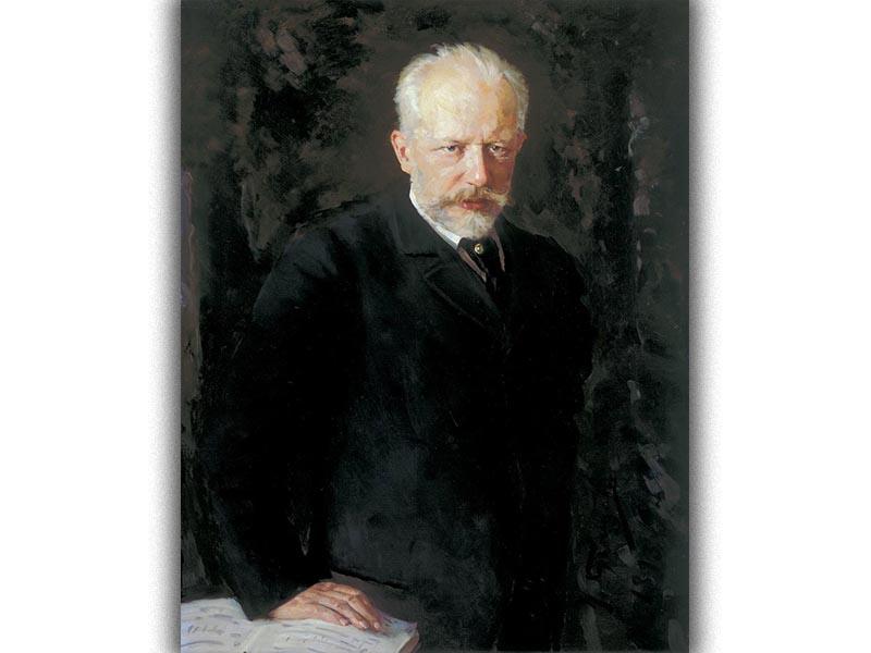 Πιότρ Ίλιτς Τσαϊκόφσκι
