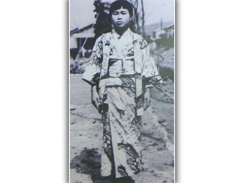 Σαντάκο Σασάκι