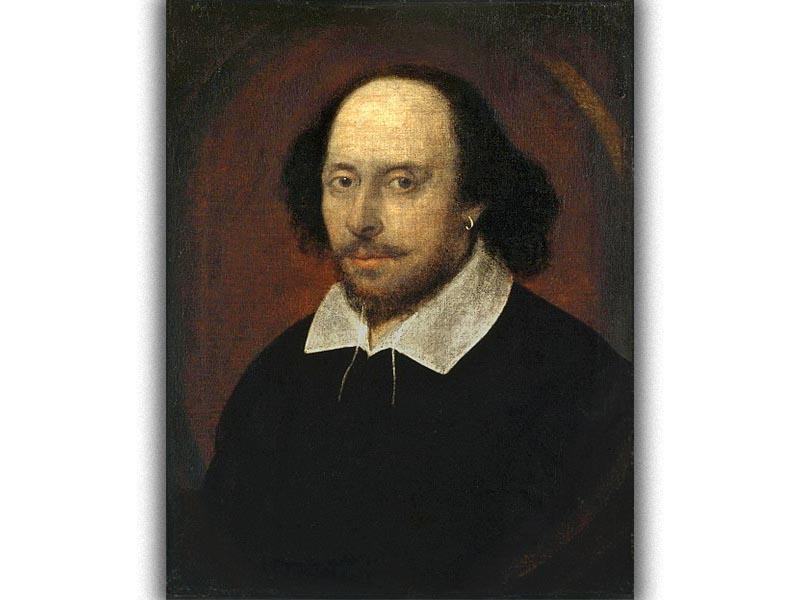 Ουίλλιαμ Σαίξπηρ