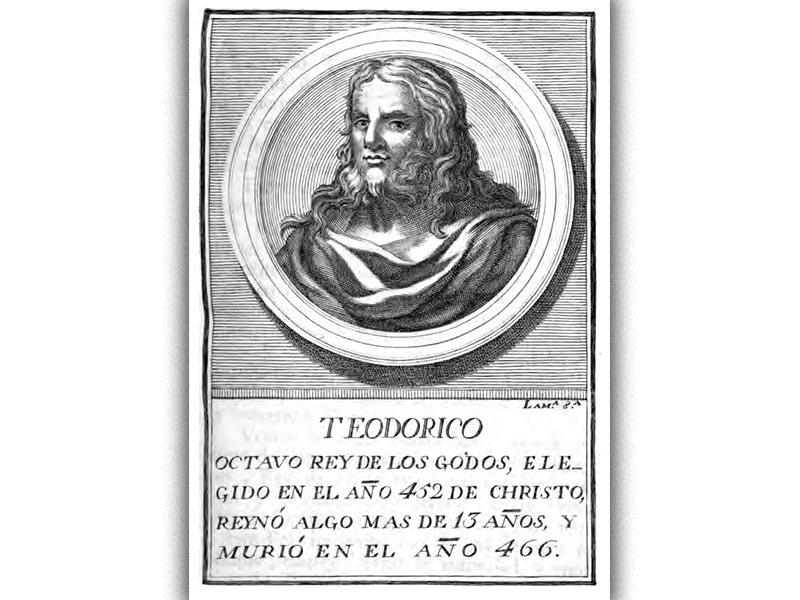 Θεοδώριχος Β