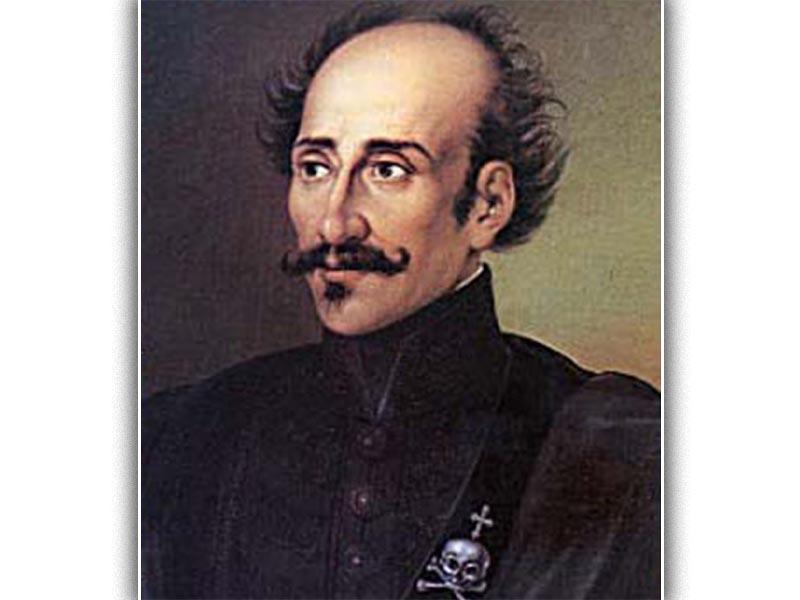 Ο Αλέξανδρος Υψηλάντης