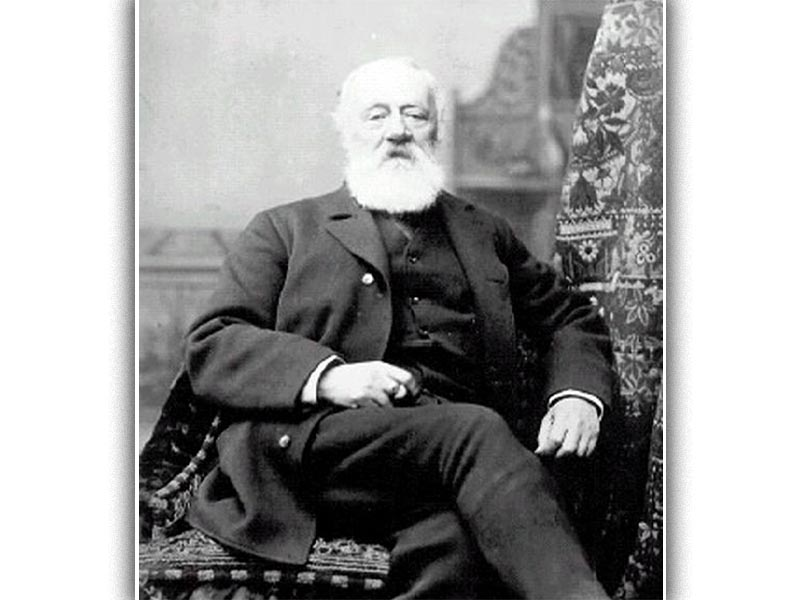 Ο Αντόνιο Μέουτσι