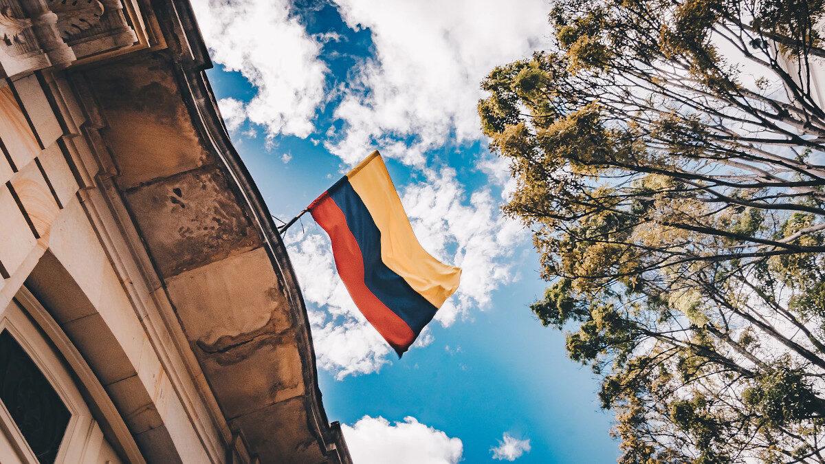 Μπογκοτά, Κολομβία