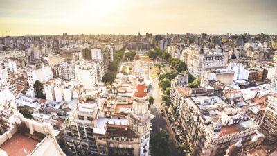 Μπουένος Άιρες, Αργεντινή