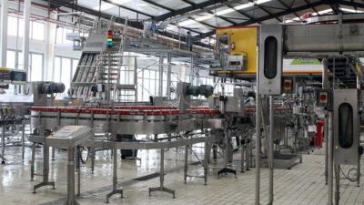 Μηχανές Εργοστάσιο