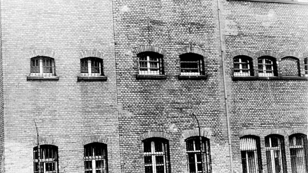 Οι φυλακές Αβέρωφ