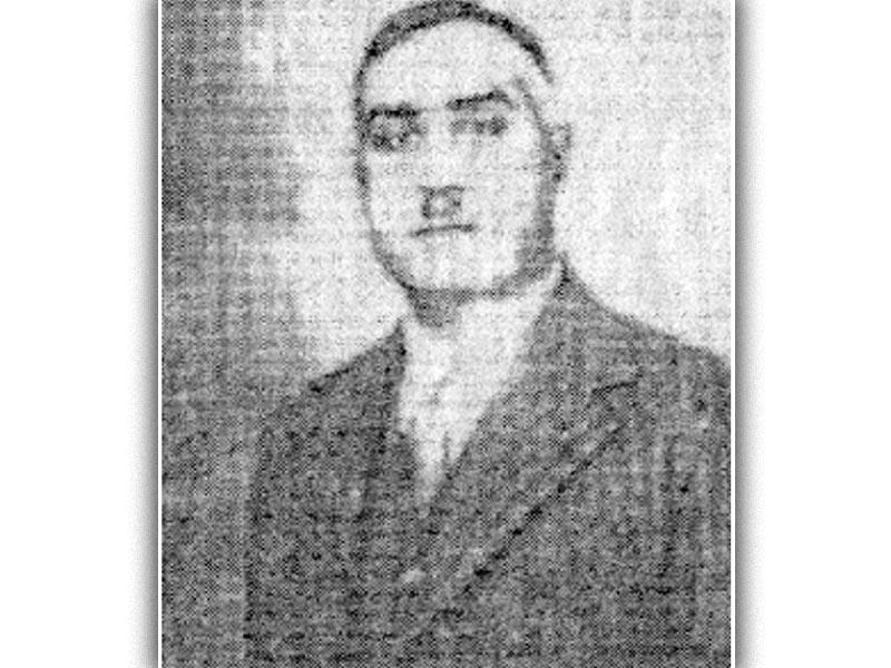 Ο Χικμέτ Σουλεϊμάν