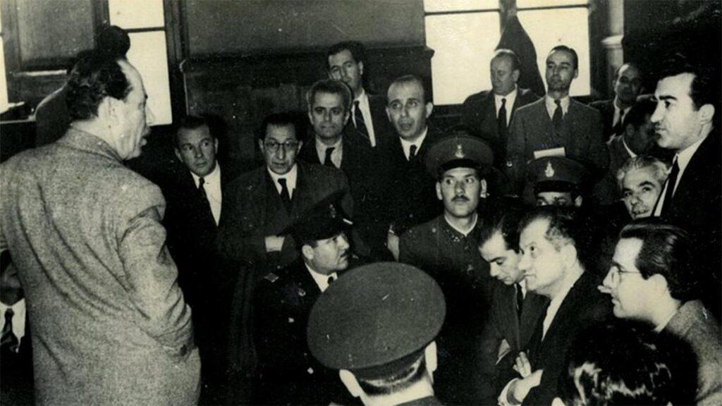 Δίκη Μπελογιάννη