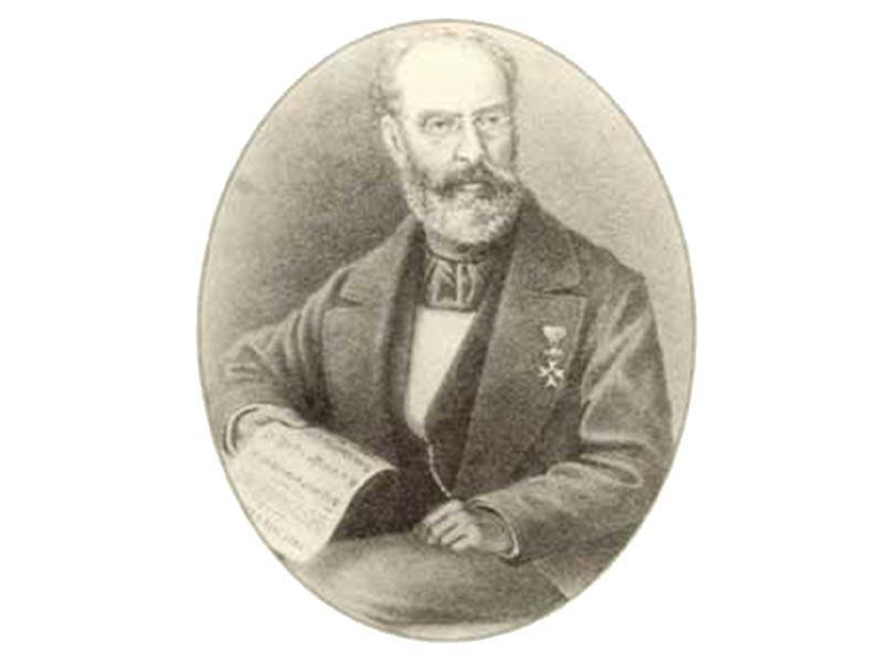 Ο Νικόλαος Μάντζαρος