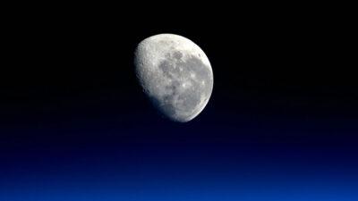 Σελήνη - Φεγγάρι