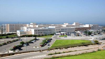 Πανεπιστημιακό Γενικό Νοσοκομείο Αλεξανδρούπολης, Έβρος