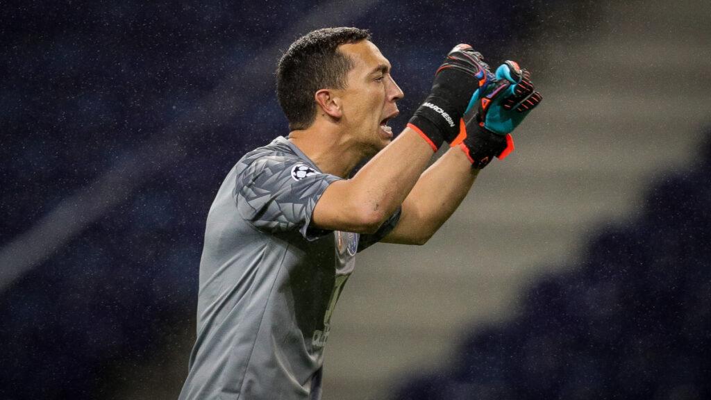 CHAMPIONS LEAGUE / Πόρτο - Ολυμπιακός 2-0