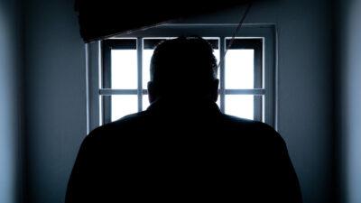 Φυλακισμένος