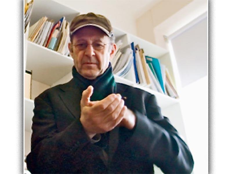 Ο Στιβ Ράιχ