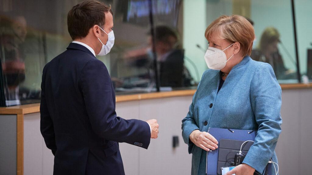 Σύνοδος κορυφής των ηγετών των κρατών μελών της Ευρωπαϊκής Ένωσης την Πέμπτη 15 Οκτωβρίου 2020