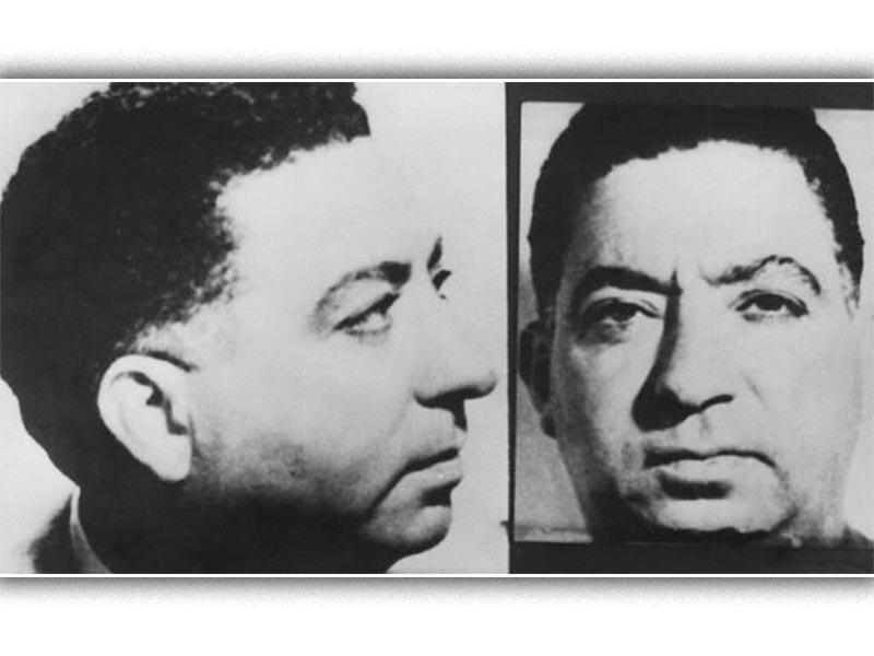 Νότια Αφρική - απαρτχάιντ - Δημήτρης Τσαφέντας - Χέντρικ Φέρβουρντ - δολοφονία, 1966