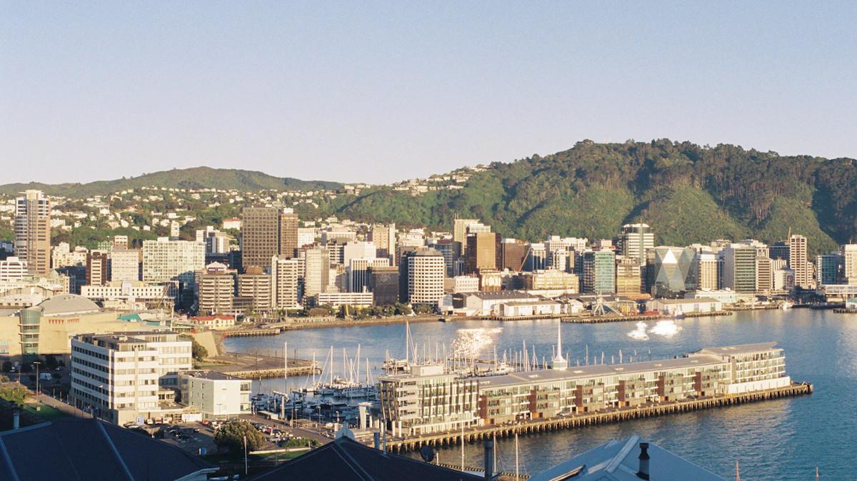 Ουέλιγκτον, Νέα Ζηλανδία, Νέα Ζηλανδία