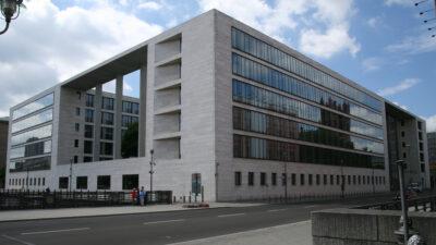 Υπουργείο Εξωτερικών Γερμανίας, Βερολίνο