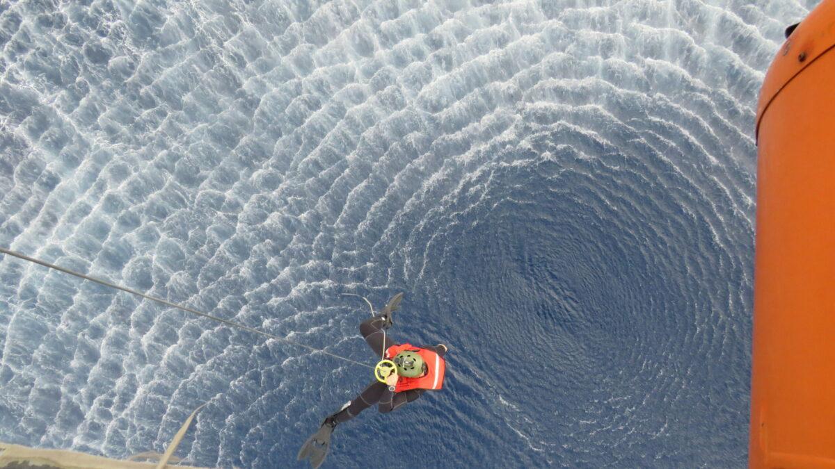 Διακλαδική Άσκηση Έρευνας – Διάσωσης «ΑΕΤΟΣ»