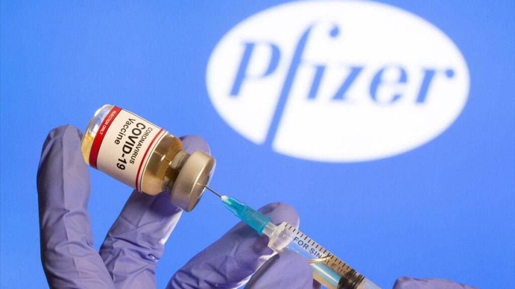 εμβολιο κορονοϊού