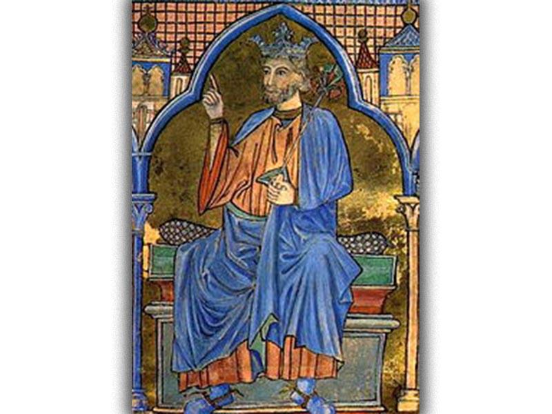 Φερδινάνδος Γ΄ της Καστίλης