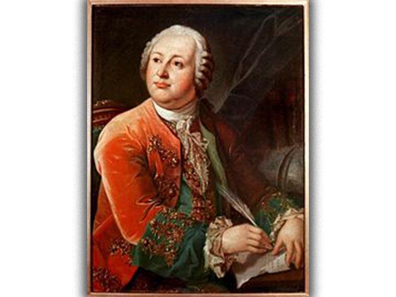 Μιχαήλ Βασίλιεβιτς Λομονόσοφ