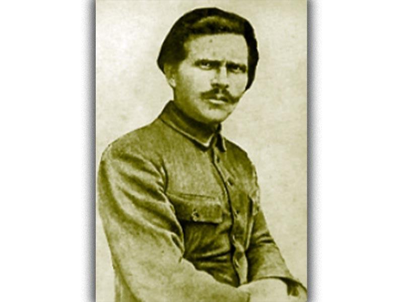 Νέστορ Μαχνό