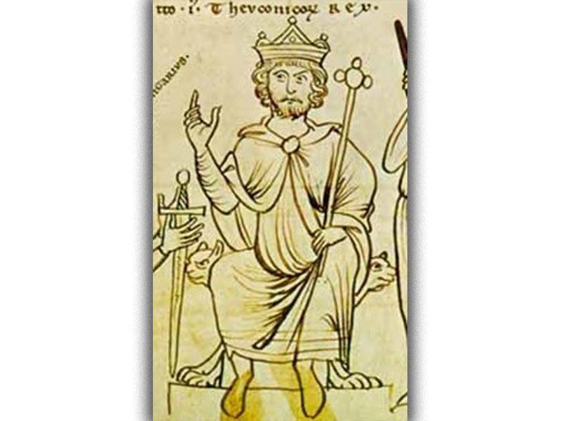 Όθωνας ο Α΄