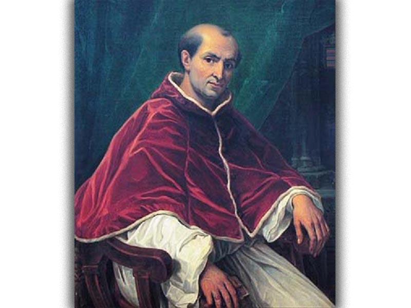 Πάπας Κλήμης Ε΄