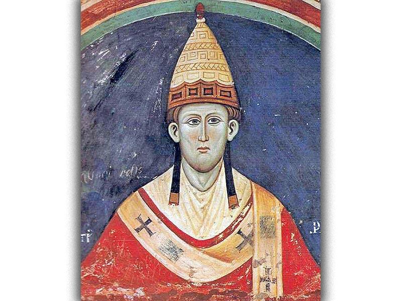 Πάπας Ιννοκέντιος Γ΄