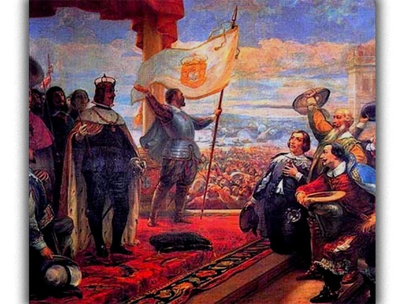 Ανεξαρτησία της Πορτογαλίας το 1664