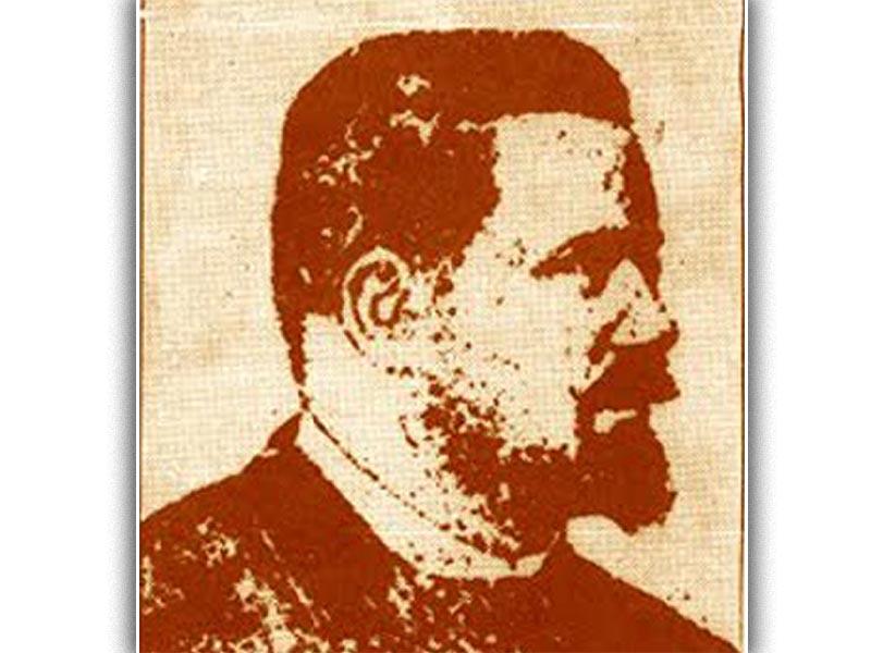 Παύλος Αργυριάδης