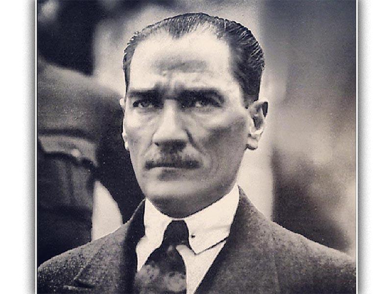 Κεμάλ Ατατούρκ