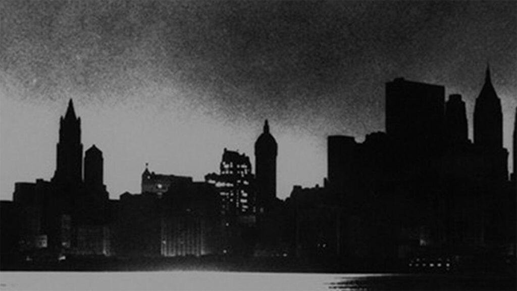 Μπλακ άουτ στη Νέα Υόρκη το 1965