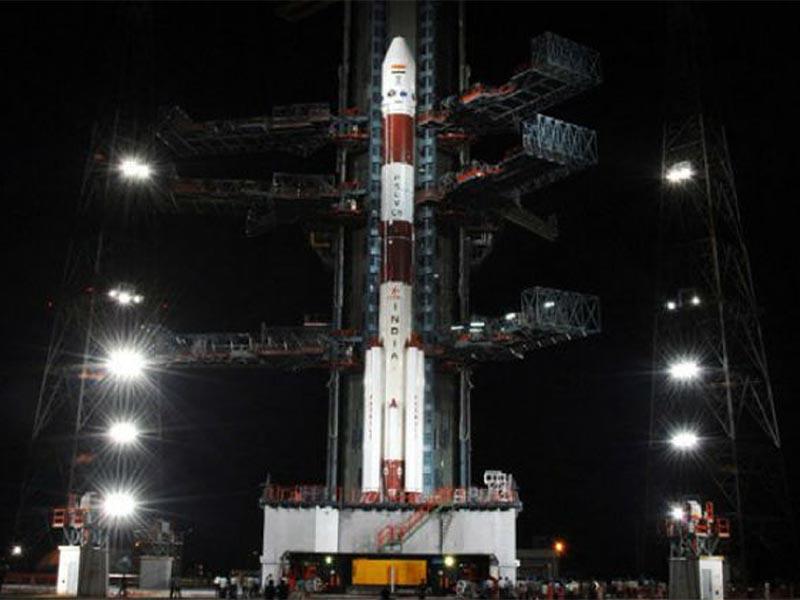 Η εκτόξευση του Ινδικού διαστημόπλοιου «Chandrayaan-1»
