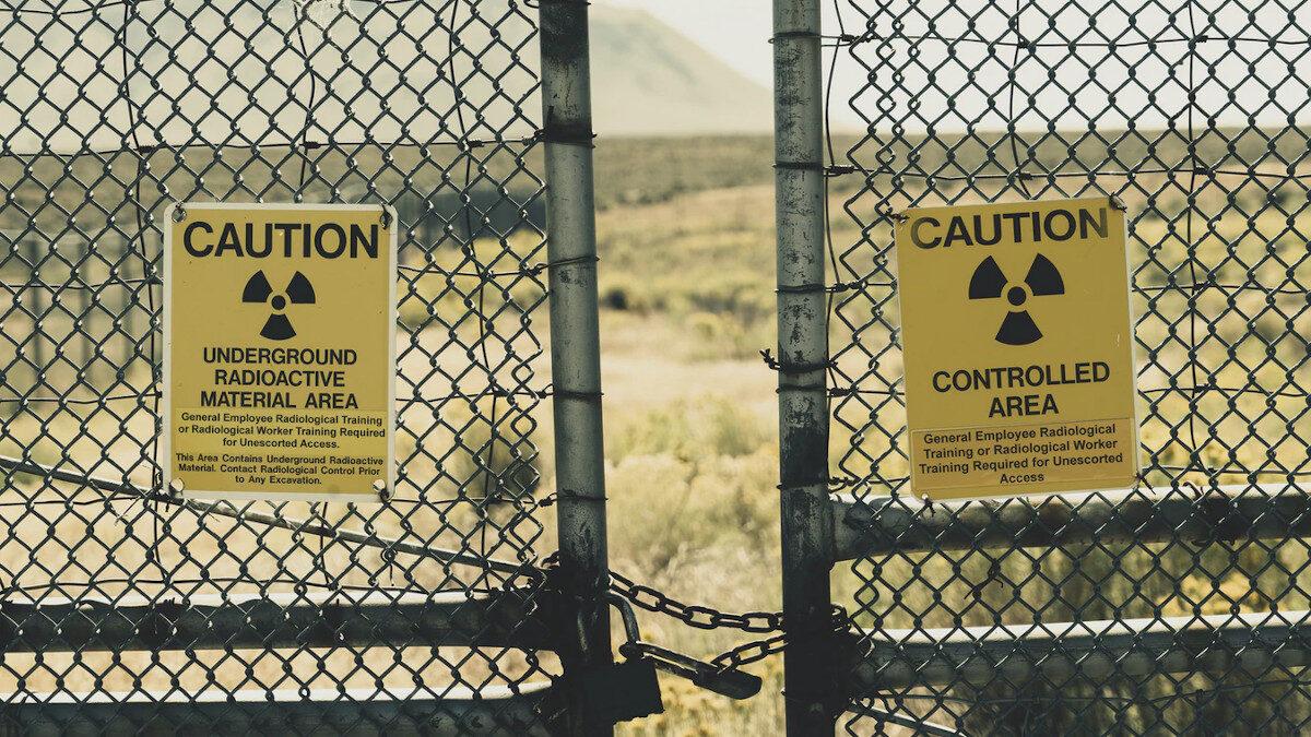Ελεγχόμενη ζώνη στο Αϊντάχο των ΗΠΑ- Κίνδυνος ραδιενέργειας- Πυρηνική Ενέργεια