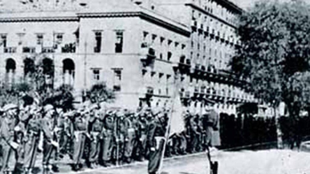 Πόλεμος της Κορέας 1950