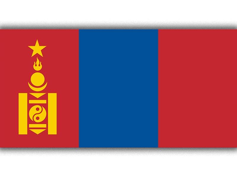 ΛΔ Μογγολίας