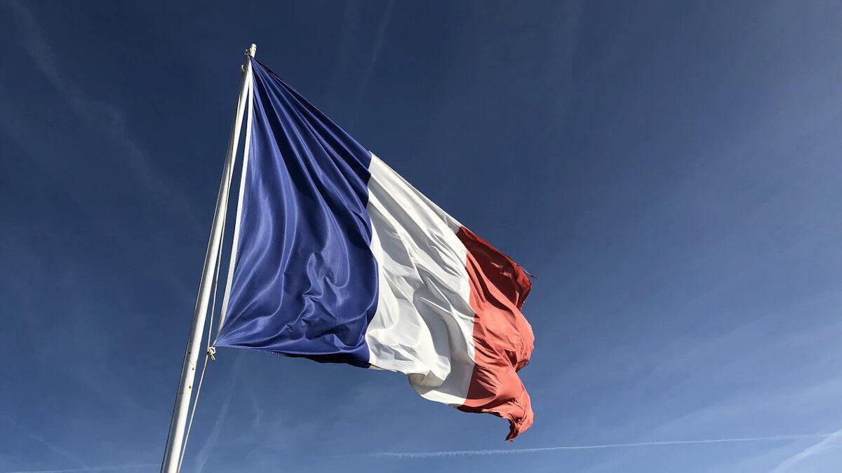Γαλλική σημαία