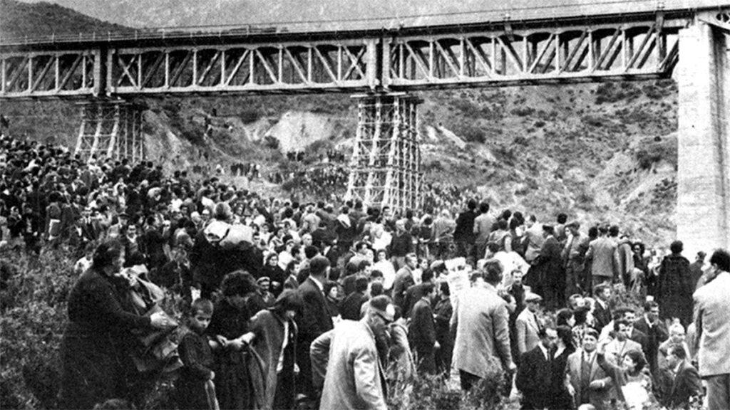 Γοργοπόταμος 1964