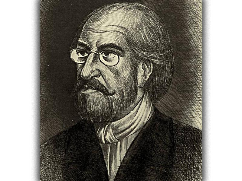 Ο Ανδρέας Κάλβος