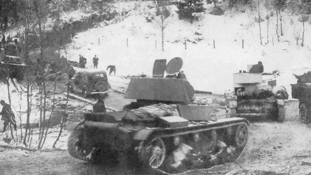 Σοβιετοφινλανδικός πολέμος