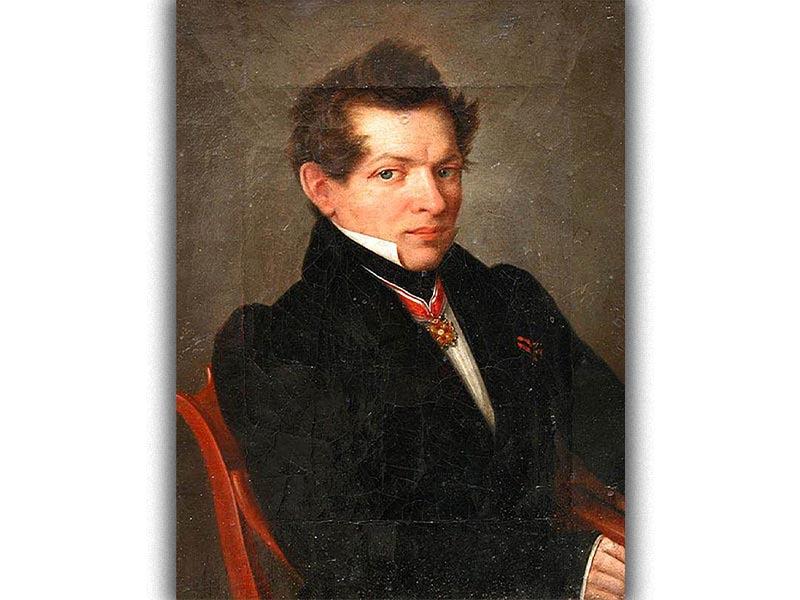 Νικολάι Λομπατσέφσκι