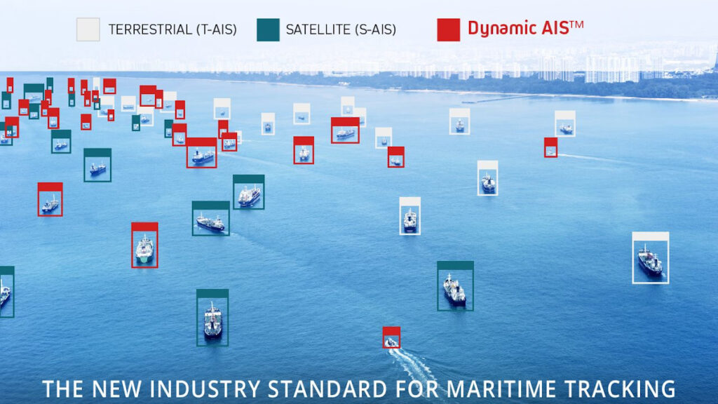 Αυτόματο Σύστημα Εντοπισμού Πλοίων (AIS)