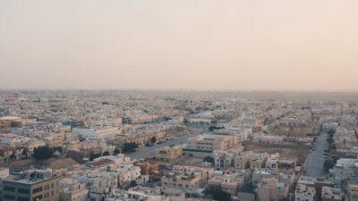 Ριάντ - Σαουδική Αραβία