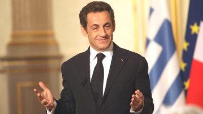 Νικολά Σαρκοζί, Πρόεδρος Γαλλίας στην Αθήνα το 2010