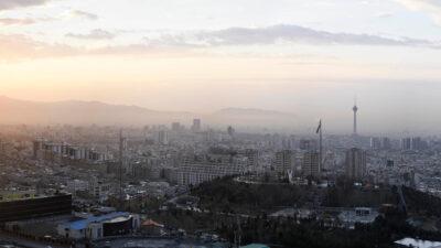 Τεχεράνη - Ιράν