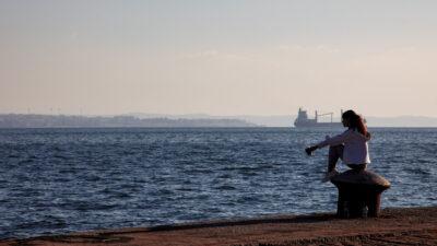 Λιμάνι Θεσσαλονίκης - Καραντίνα Νοέμβρης 2020