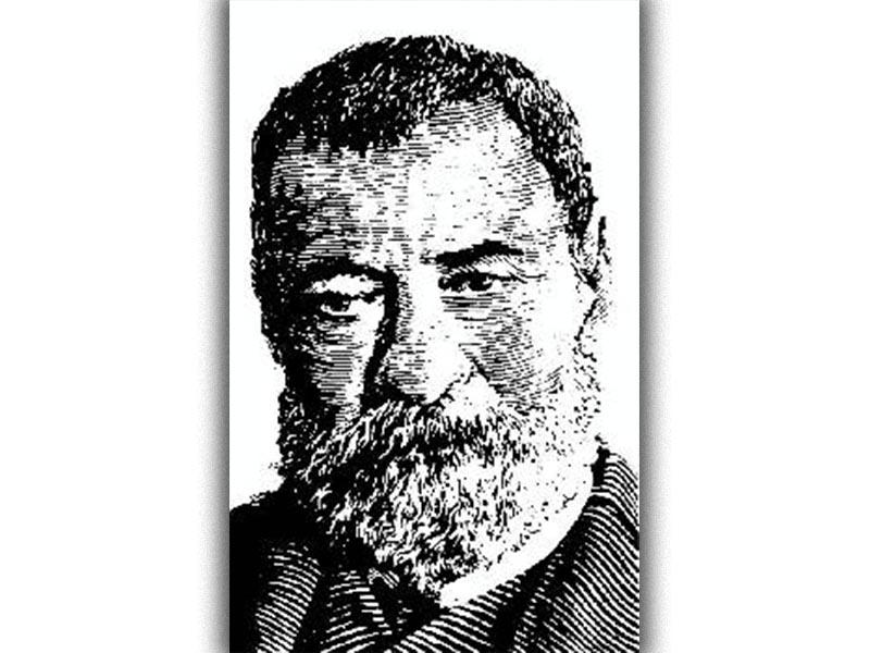 Πολιτισμός - Λογοτεχνία - Αλέξανδρος Παπαδιαμάντης